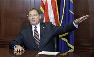 Gary Herbert