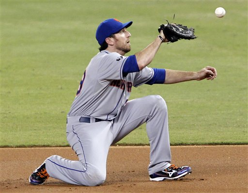 Ike Davis