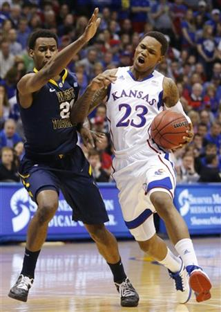 Ben McLemore, Matt Humphrey