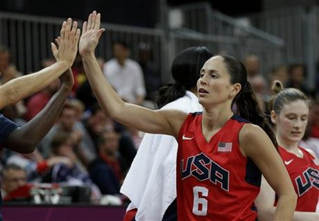 Sue Bird