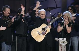 George Jones, Nancy Jones, Joe Diffie, Craig Morgan, Tanya Tucker, Joe Nichols
