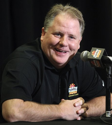 Chip Kelly