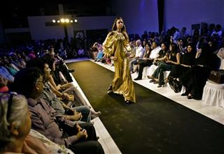 Mideast Emirates Khaliji Fashion