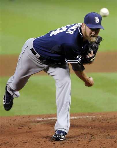 Andrew Cashner
