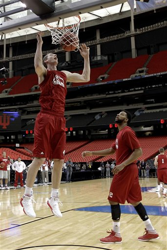 Christian Watford, Cody Zeller