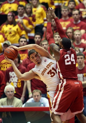 Georges Niang, Romero Osby