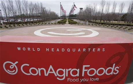 ConAgra Foods Ralcorp