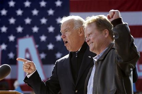 Joe Biden, Jim Webb