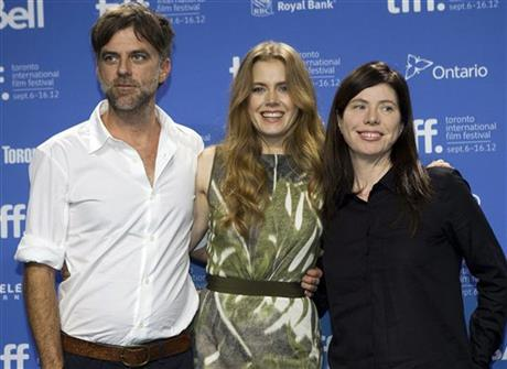 Paul Thomas Anderson, Amy Adams, JoAnne Seller