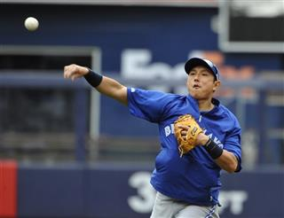 Munenori Kawasaki 