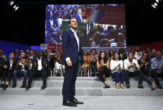 France Presidential Style