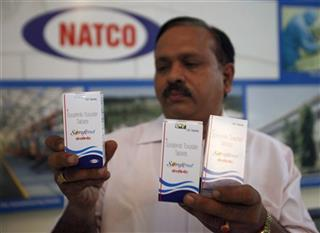 India Generic Drug
