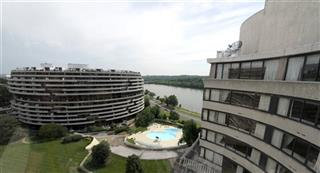 Watergate Office Building