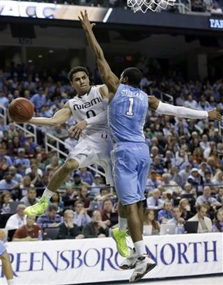 Shane Larkin, Dexter Strickland