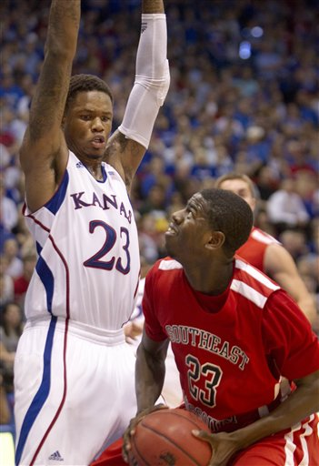 Marland Smith, Ben McLemore