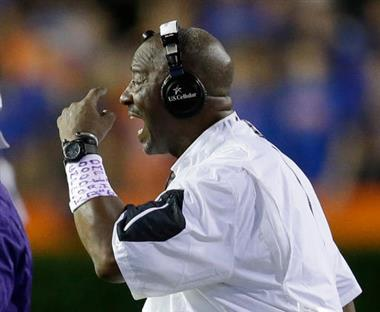 Virginia Refreshed Ruffin Football
