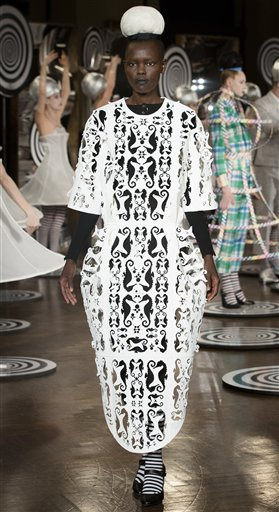 Fashion Thom Browne Spring 2013
