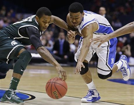 Keith Appling, Quinn Cook