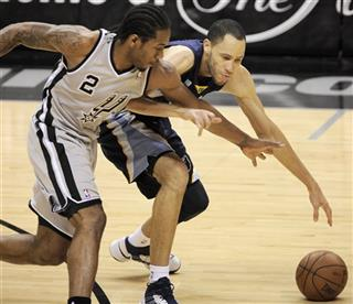 Kawhi Leonard, Tayshaun Prince