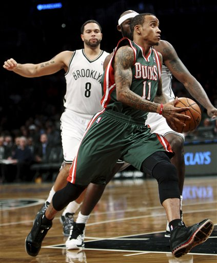 Monta Ellis, Deron Williams