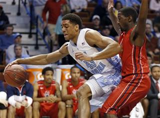 Kendall Anthony, James Michael McAdoo