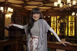Judith Durham