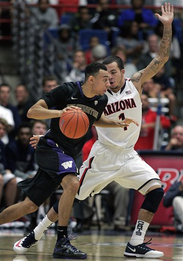 Nigel Williams-Goss, Gabe York