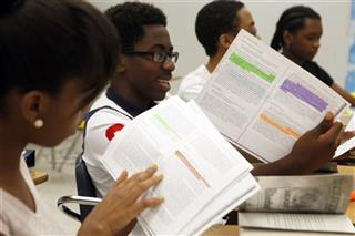 Advanced Placement Black Students