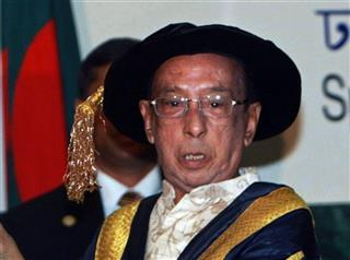 Zillur Rahman