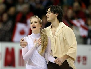 Kaitlyn Weaver Andrew Poje