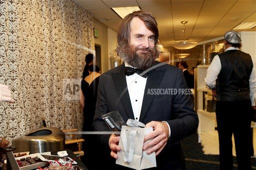 inVision Omar Vega/Invision/AP a ENT CPAENT CA USA INVL Backstage Creations Giving Suite at the 67th Primetime Emmy Awards