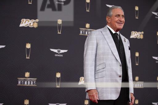 9TH Annual NFL Honors