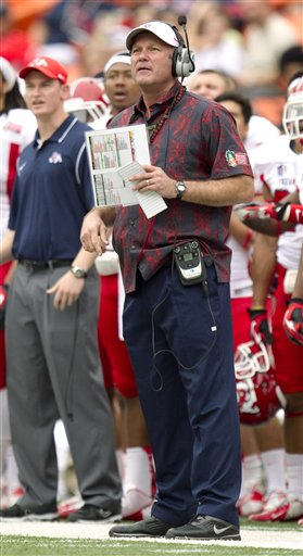 Tim DeRuyter