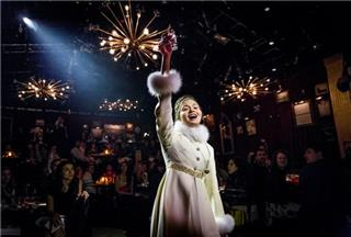 Theater Review Natasha, Pierre the Great Comet of 1812