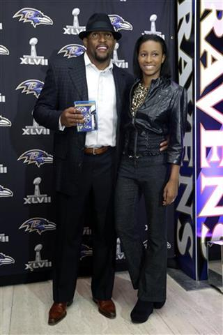 Ray Lewis, Diamond Lewis