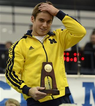 Sam Mikulak