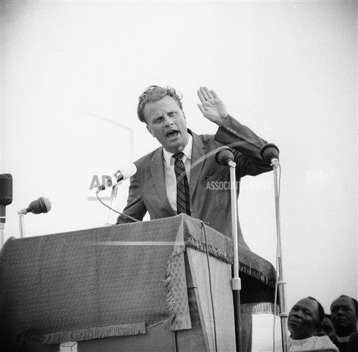 Watchf AP I   GHA APHS345008 Billy Graham Africa Crusade