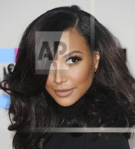 Naya Rivera Missing on California Lake