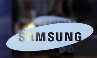 South Korea Earns Samsung