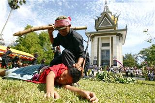 Cambodia Day of Anger