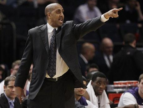 Lorenzo Romar