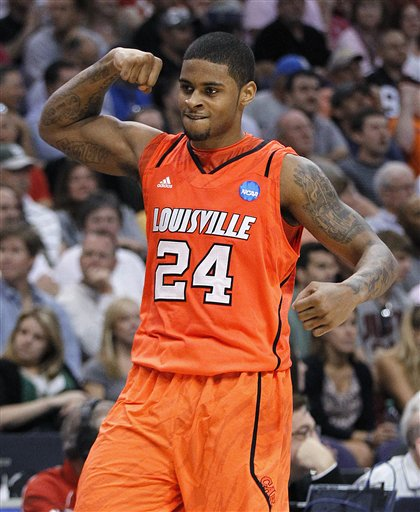 Chane Behanan