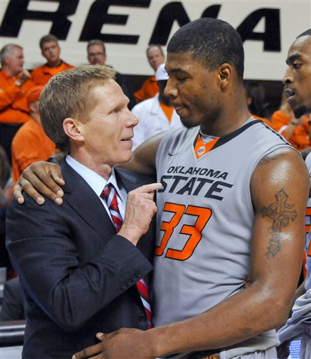 Mark Few, Marcus Smart