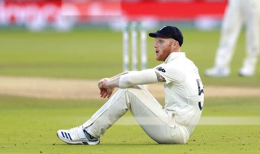 England v Australia - Second Test - Day Five - 2019 Ashes Series - Lord's