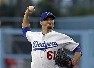 Josh Beckett