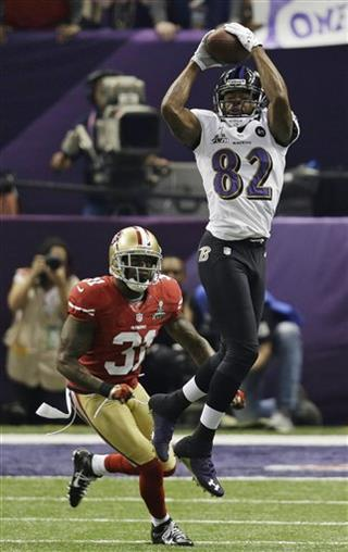 Torrey Smith,Donte Whitner