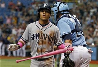 Jose Molina, Alexi Amarista