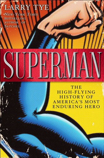 Book Review Superman