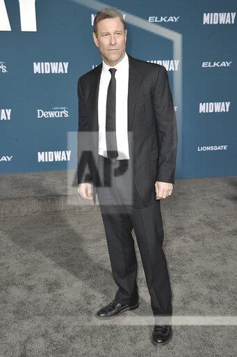 """World Premiere of """"Midway"""""""