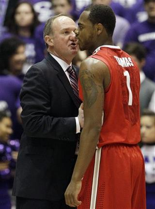 Thad Matta, Deshaun Thomas